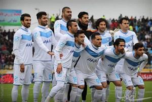 حسینی: دلیل مشکلات ملوان، داماش و سپیدرود آدمهای کت و شلواری هستند