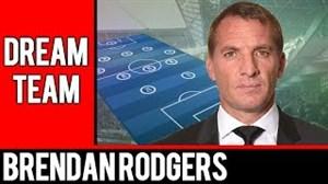 تیم رویایی براندون راجرز در لیگ جزیره