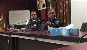 کنفرانس خبری قطبی پیش از بازی برابر استقلال تهران