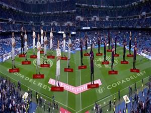 شماتیک ترکیب رئال مادرید - بارسلونا