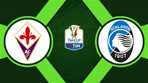خلاصه بازی فیورنتینا 3 - آتالانتا 3