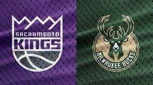 خلاصه بسکتبال میلواکی باکس - ساکرامنتو کینگز