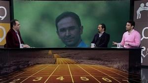 بحث درمورد درگیری حقیقی و خطیر در برنامه ورزش و مردم