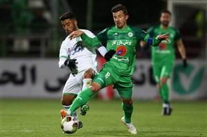 حدادیفر: با بازیکنان جوان بهترین تیم ایران میشویم