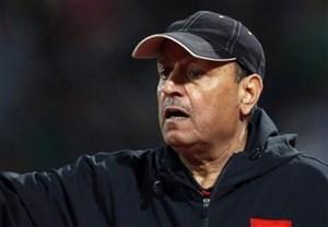 شاکر: عراق با هر مربی جز کاتانچ قهرمان می شد
