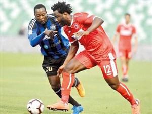 دائمی شدن قرارداد ستاره ساحل عاجی با العربی