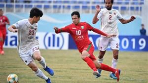 لوکوموتیو، اولین برنده لیگ قهرمانان آسیا 2019