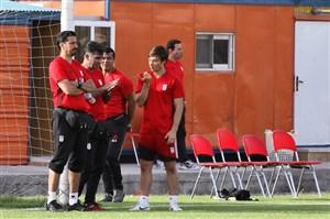 پزشکان ورزش ایران در آستانه افتخار بزرگ