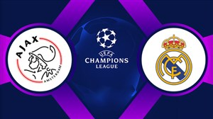 خلاصه بازی رئال مادرید 1 - آژاکس 4