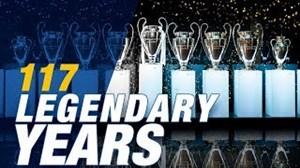 به مناسبت سالروز تاسیس باشگاه رئال مادرید