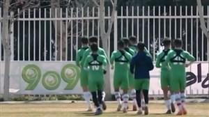 حواشی تیم ملی امید قبل از انتخابی المپیک 2020