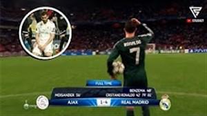 تاثیر حضور رونالدو در رئال مادرید