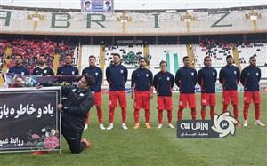 ورزشگاه جدید تراکتور در میدان آذربایجان