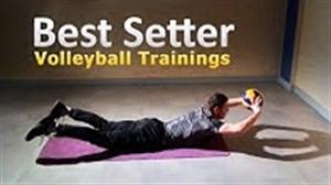 برترین تمرینات ورزشی یک والیبالیست