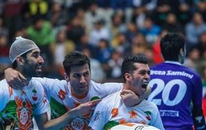 شروع مقتدرانه مس در لیگ قهرمانان آسیا