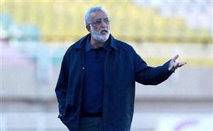 فرکی: شکست مقابل بحرین زنگ خطر بود