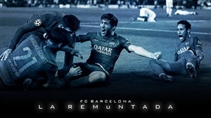 به مناسبت سالروز کامبک تاریخی بارسلونا در لیگ قهرمانان