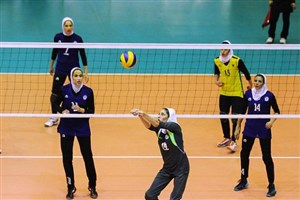 زور دختران والیبال ایران به کره نرسید