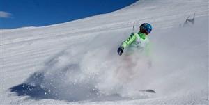 اسکیبازان نونهال ایران با دو برنز در قهرمانی آسیا