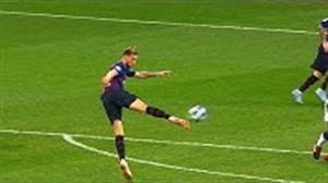 21 گل تک ضرب و استثنایی ستارگان بارسلونا در تاریخ باشگاه