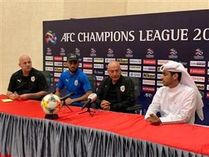 فریرا: بعد از تیم ملی قطر نوبت قهرمانی السد است