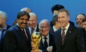 از وضعیت سولاری تا رشوه قطریها به فیفا