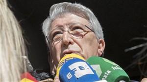 تمجید رئیس اتلتیکو از رونالدو در آستانه نبرد تورین