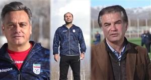 روزهای داغ فوتبالی در نوروز 98؛همراه با تیم ملی امید