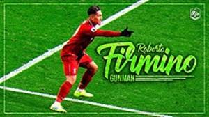 فیرمینو ؛ مرد مسلح باشگاه لیورپول