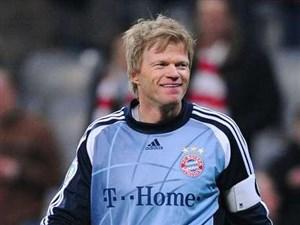 اسطوره های فراموش نشدنی بایرن مونیخ و تیم ملی آلمان