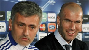 دیدگاه مورینیو درباره بازگشت زیدان به رئال مادرید
