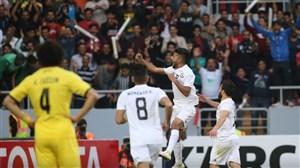 برترین گلهای هفته دوم مرحله گروهی لیگ قهرمانان آسیا 2019