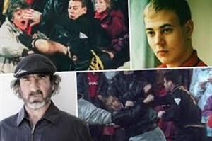 درگیری های هواداران و ستارگان فوتبال