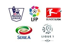 ترین های هفته گذشته لیگهای معتبر اروپایی (23-12-97)