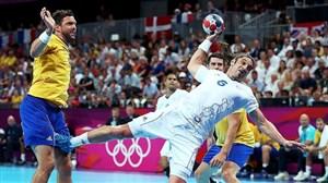 زیباترین گل های المپیکی در رشته ورزشی هندبال