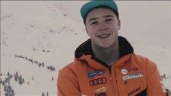 زندگی نامه ورزشی ستاره رشته اسکی پارالمپیک
