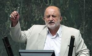 تبریک صدرنشینی تراکتورسازی توسط نماینده مردم ارومیه در مجلس