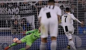 دور برگشت یک هشتم لیگ قهرمانان اروپا در 90 ثانیه