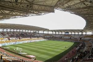 فینال جام حذفی در فولاد آرهنا؟