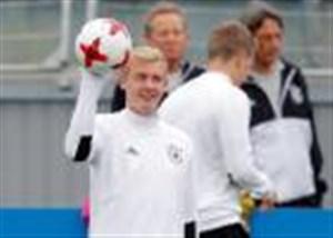ستاره ملی پوش آلمانی در تیررس رئال مادرید