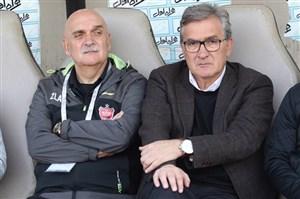 واکنش برانکو به بیانیه جنجالی باشگاه پرسپولیس