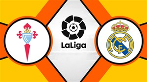 خلاصه بازی رئال مادرید 2 - سلتاویگو 0