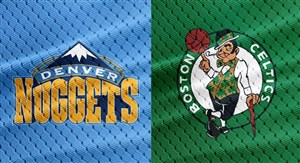 خلاصه بسکتبال بوستون سلتیکس - دنور ناگتس
