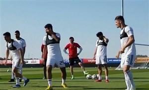تشدید جرایم عدم حضور در اردوی تیم ملی