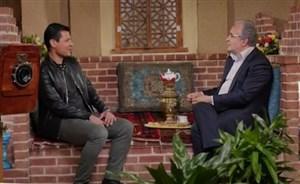 گفتگو با علیرضا فغانی درمورد حواشی حرفه داوری