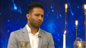 توضیحات حسن رحیمی درباره خداحافظی از تیم ملی