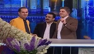 چالش گزارشگری بین عباس قانع و جواد خواجوی