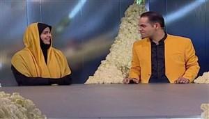 ماجرای جالب آشنایی عباس قانع و همسرش