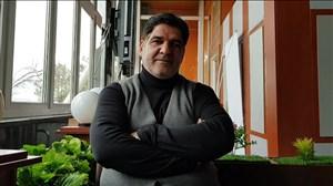 مصاحبه نوروزی ورزش سه با رضا مهاجری