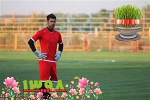 مصاحبه نوروزی اختصاصی ورزش سه با محسن فروزان
